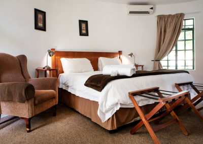 Standard Bedrooms